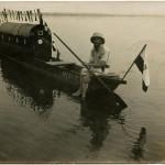 Na rzece Kasai (Kongo Belgijskie, 1935)